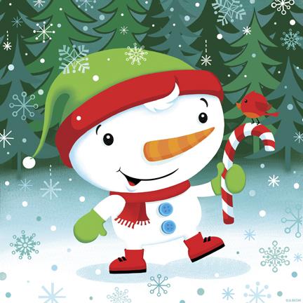 snowman-2014