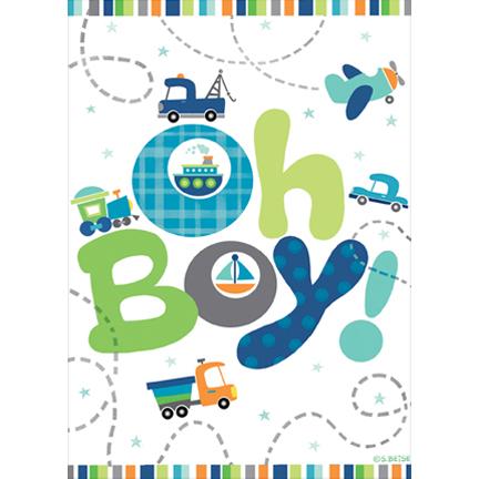 BabyOh Boy-12-A