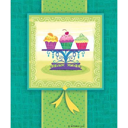 bday-11-GR cupcakes