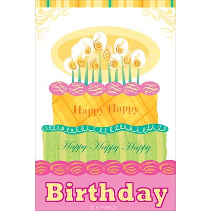 BD10-5 happy cake