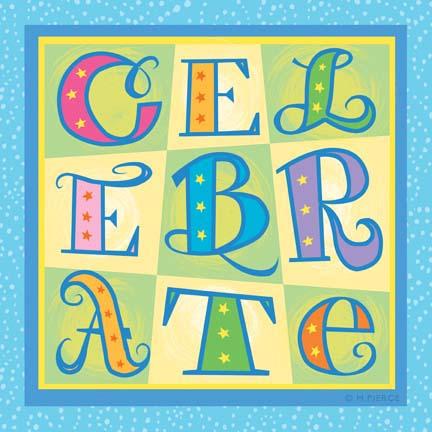 bday-08-Celebrate type