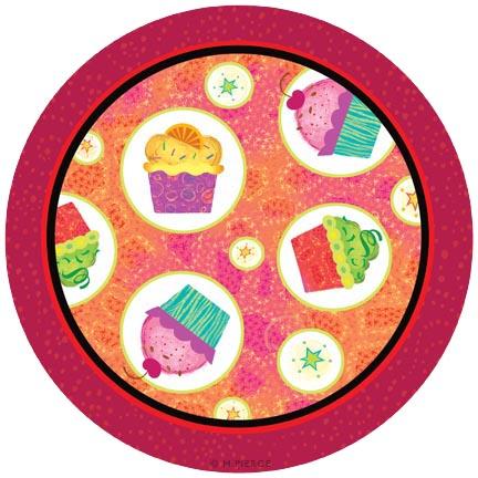 bday-10-cupcake plate