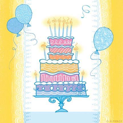 Bday-10-pastel big cake C