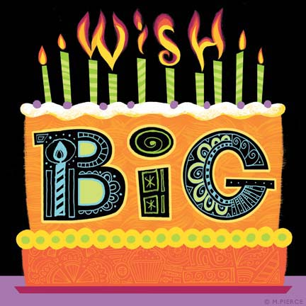 bday-12-wish big A