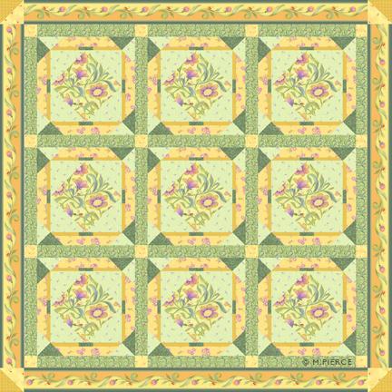 LLB_quilt yellow