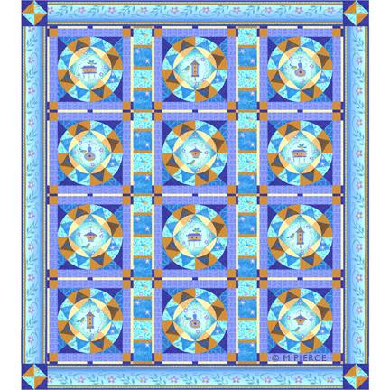 MTB08_Quilt Blue