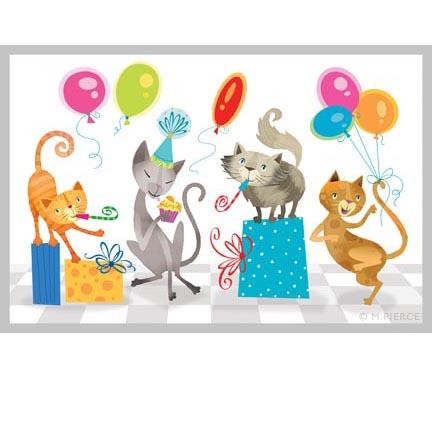 BD10-15 birthday cats