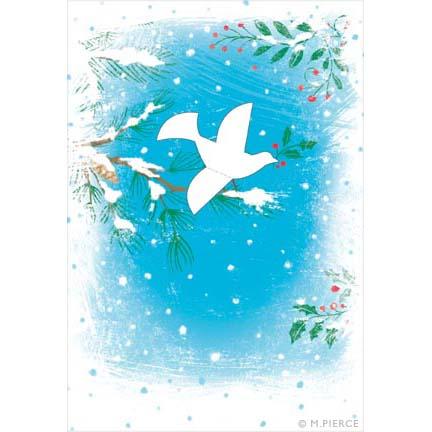 X_10DH-DC dove