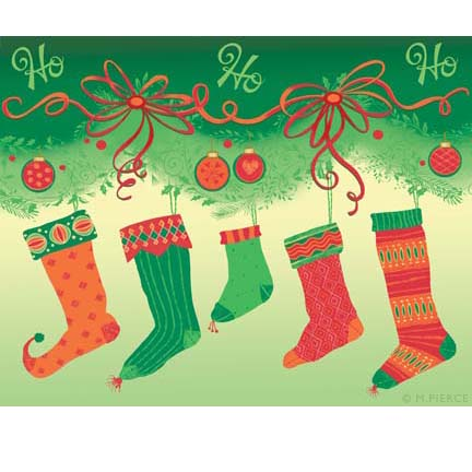 X_10DH-hohoho stockings