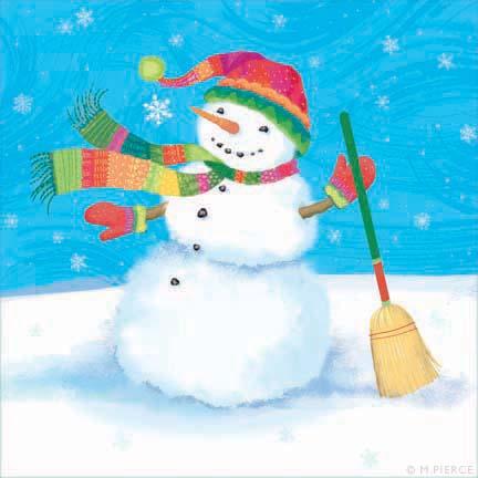 X_10WF-snowman_broom