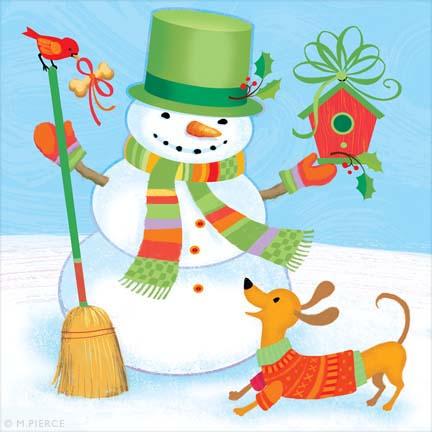 X_12-snowman_dog
