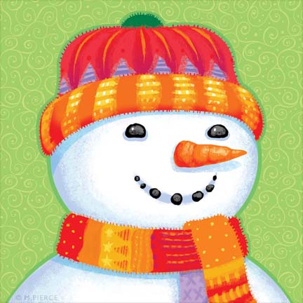 X_WF11-snowman head A sq