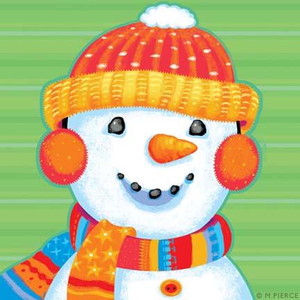 X_WF11-Snowman head Csq