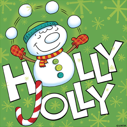 Holly Jolly-10-A