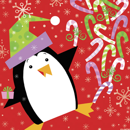 Penguin-10-A