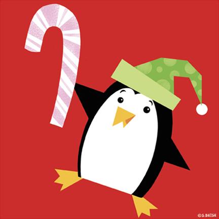 Penguin-10-E