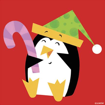 Penguin-10-G