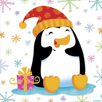 Penguin-10-J