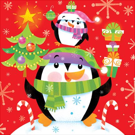 Penguin-11-D