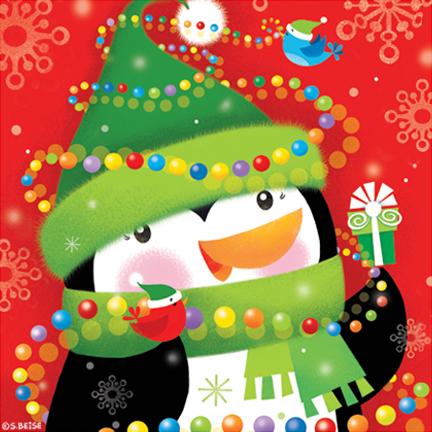 Penguin-13-B