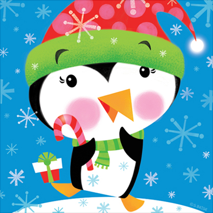 PenguinJoy-12-B