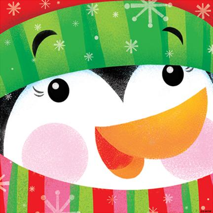PenguinFace-11-A