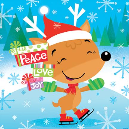 Reindeer-11-B