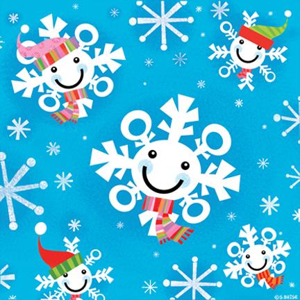 SnowFlake-11-A -2