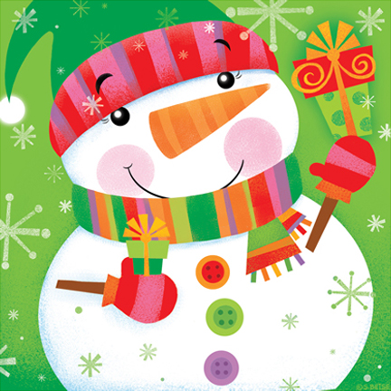 Snowman-12-A