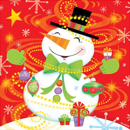 SnowmanTree-11-A