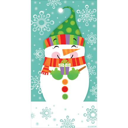 Snowman-13-B