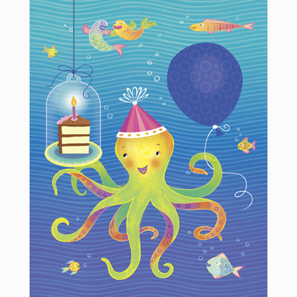 bday-15-octopus balloon