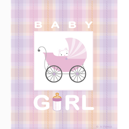 baby-14-plaid girl B