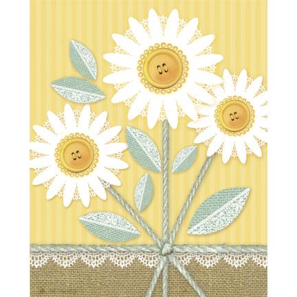 ED-15-3 daisy y
