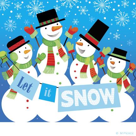 xmas-14-let it snow B