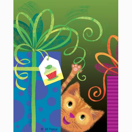 bday-15- fish cupck tag cat