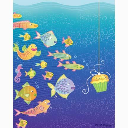 bday-15- Fish cpck