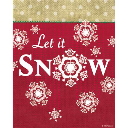 xmas-15-let it snow brlp lace