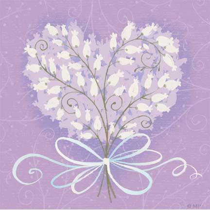 Floral R-16-Bouquet A