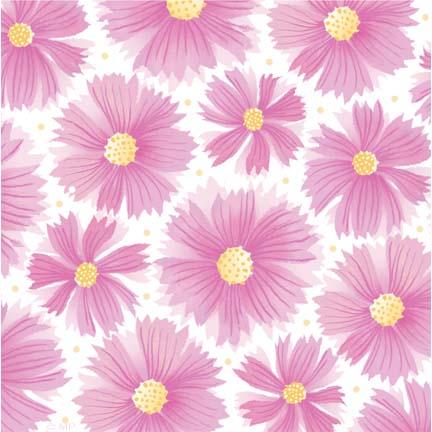Floral R-16-pattern C