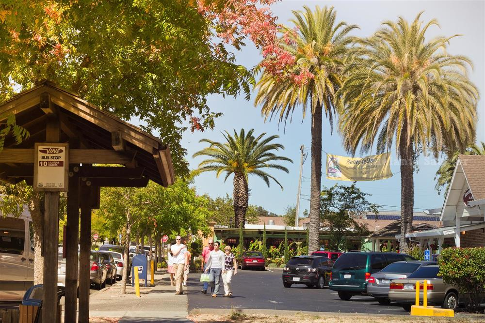 Yountville (Large)