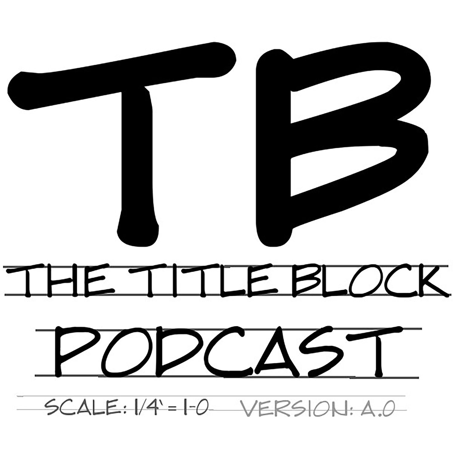 The Title Block