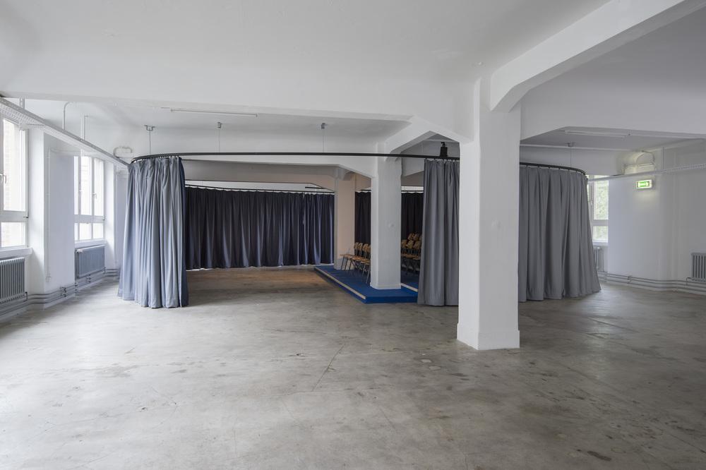 Kunstlerhaus C&C 4