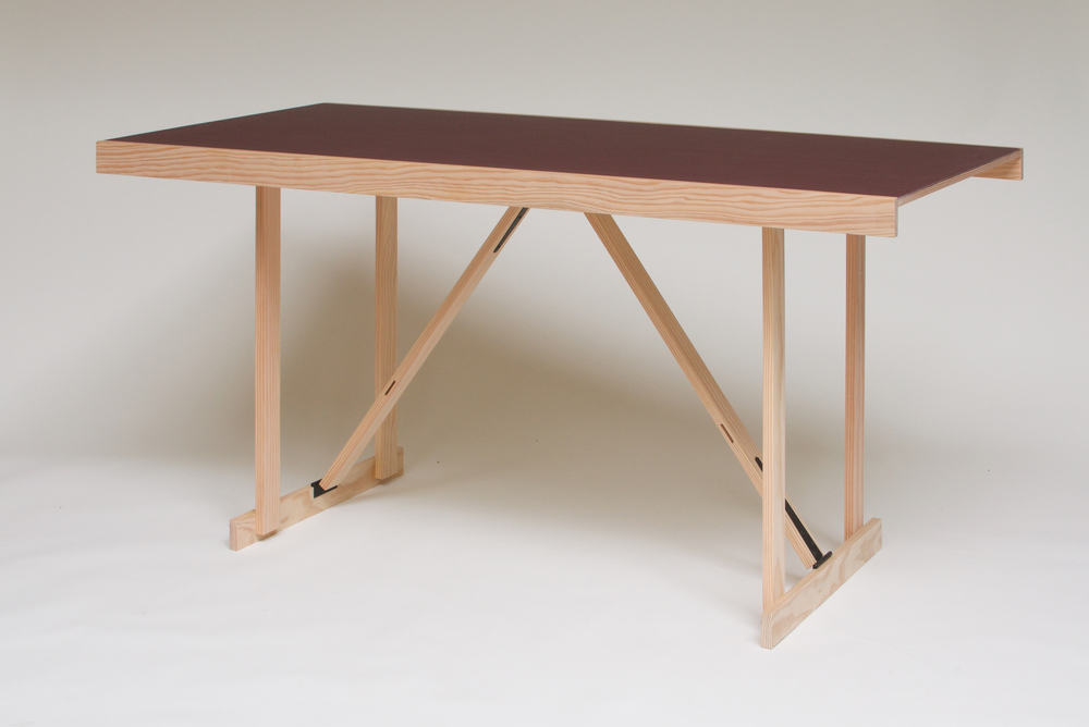 Lino Folding Table 2