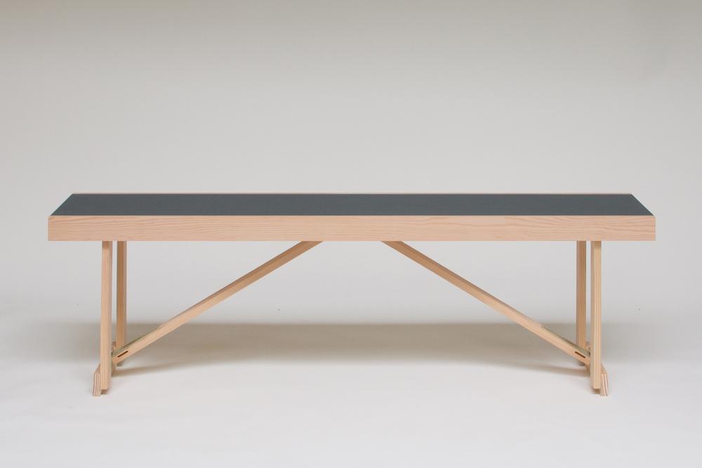 Lino Folding Bench 1