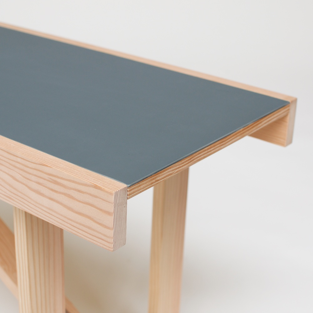 Lino Folding Bench 4