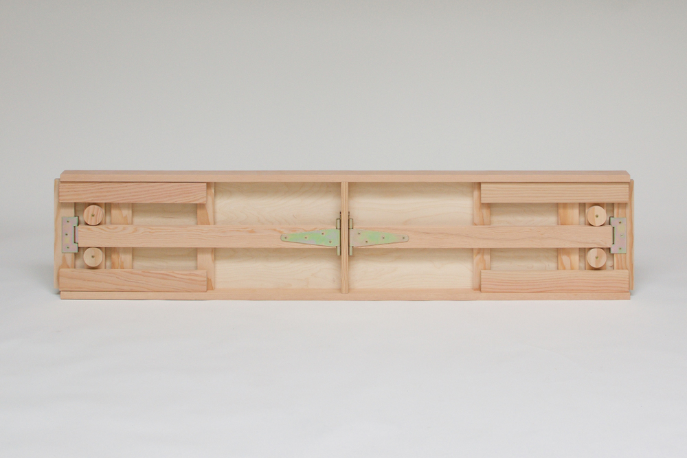 Lino Folding Bench 3
