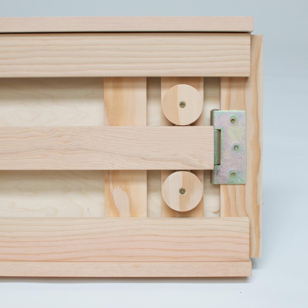 Lino Folding Bench 5