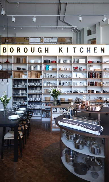 Borough Kitchen