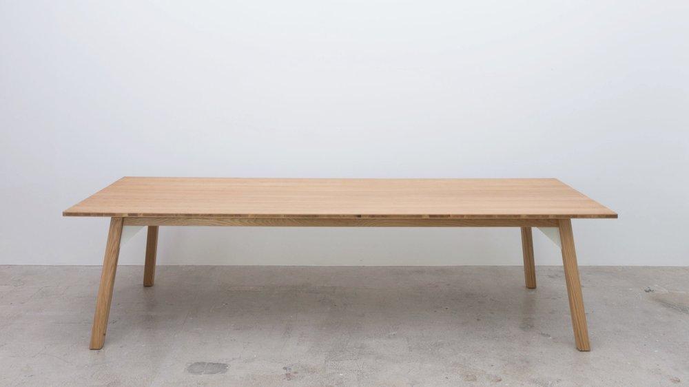 Bracket table Long 1200 x 3000 x 740H